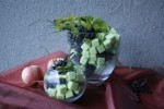 Seade klaasanumates