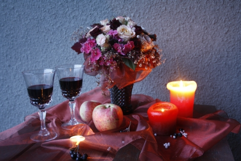 Romantiline kimp