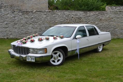 Pulmaseadega auto