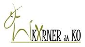 Kärner ja KO - Aedade ja haljasalade kujundamine, rajamine ja hooldus